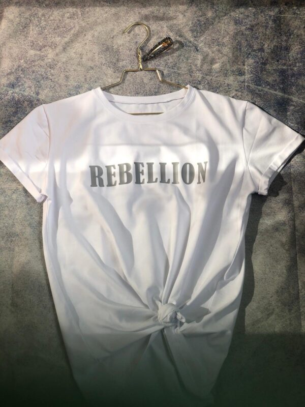 RebelHeart REBELLION
