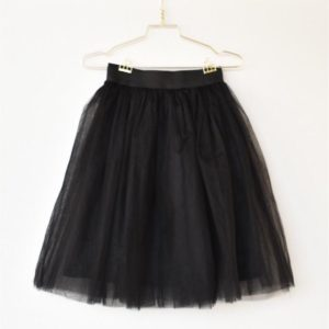 RebelHeart tule Skirt